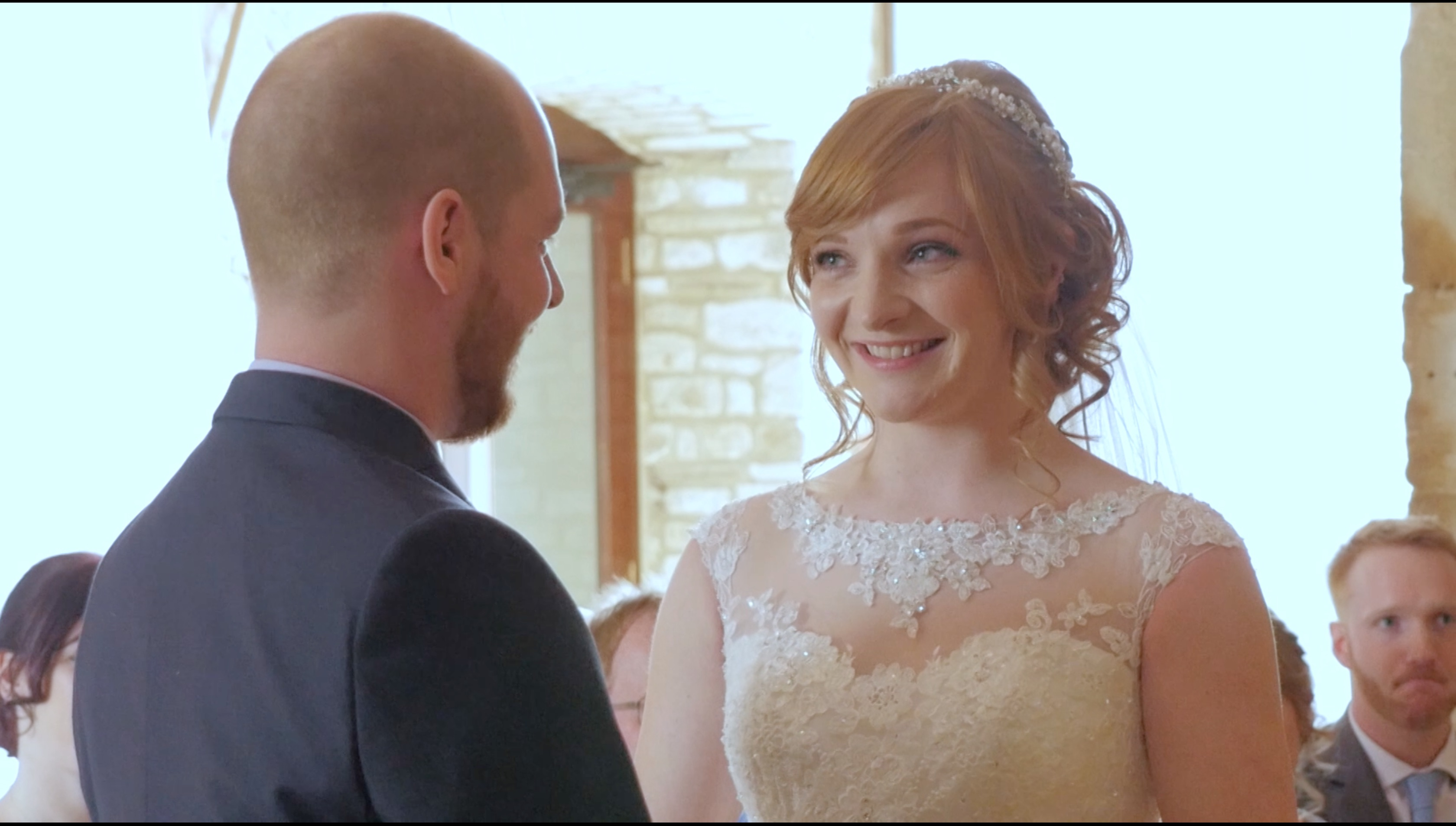 Jenni & Tom Wedding Highlights