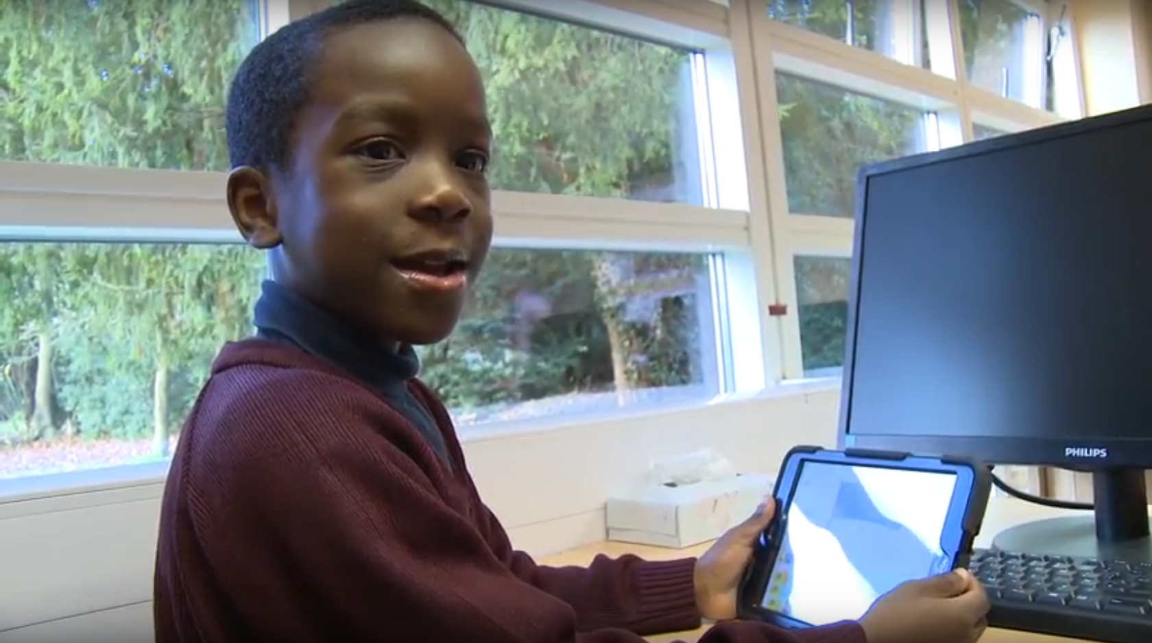 Why Children Love Switched On Computing